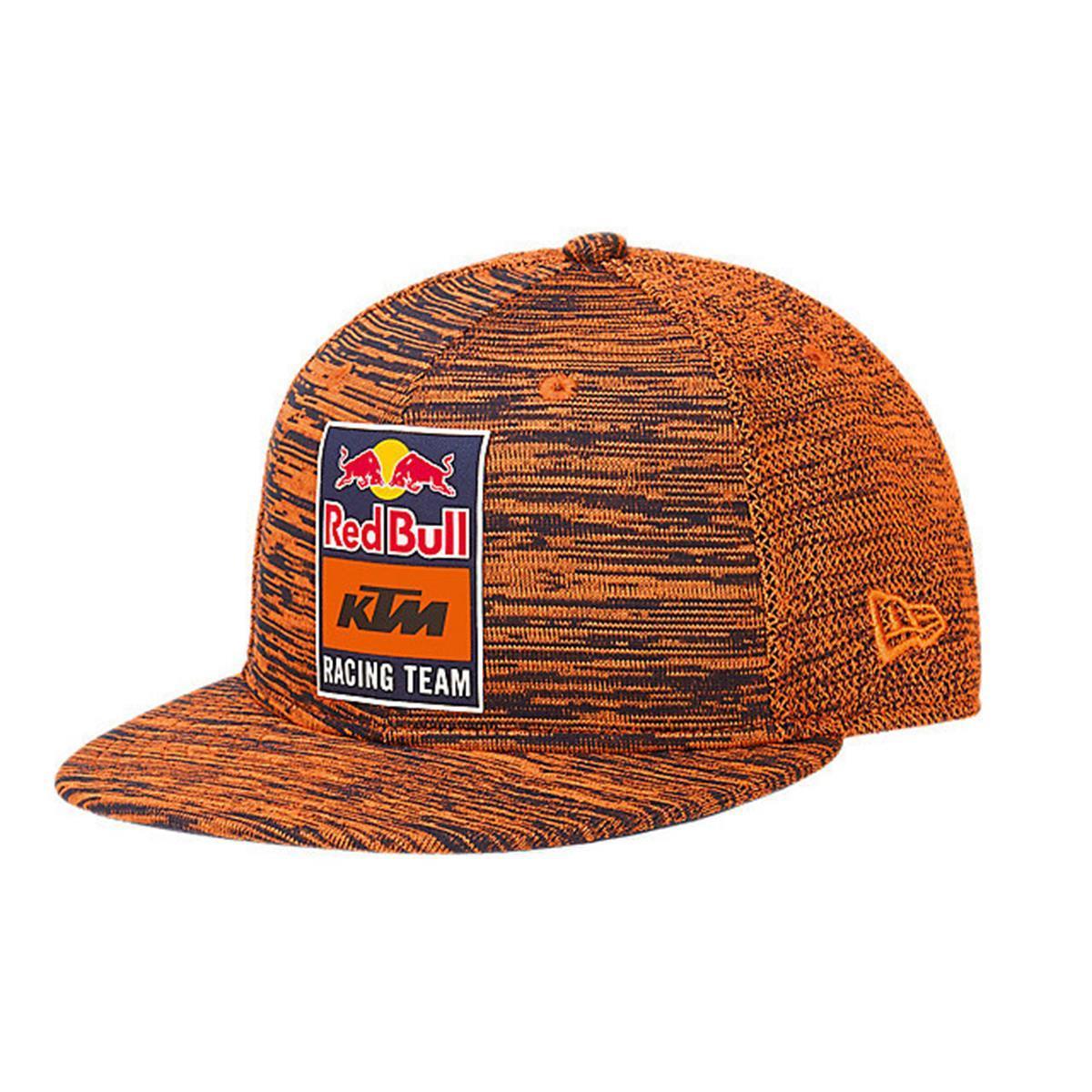 Red Bull Cap KTM New Era 9Fifty Orange