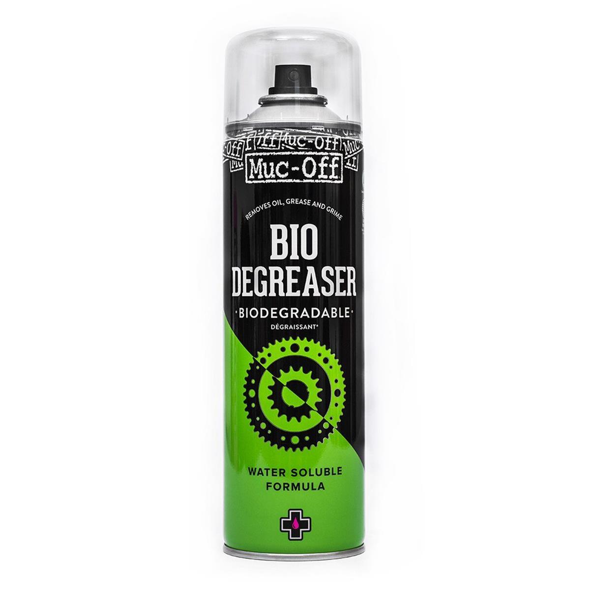 Muc-Off Entfetter Bio Degreaser 500 ml