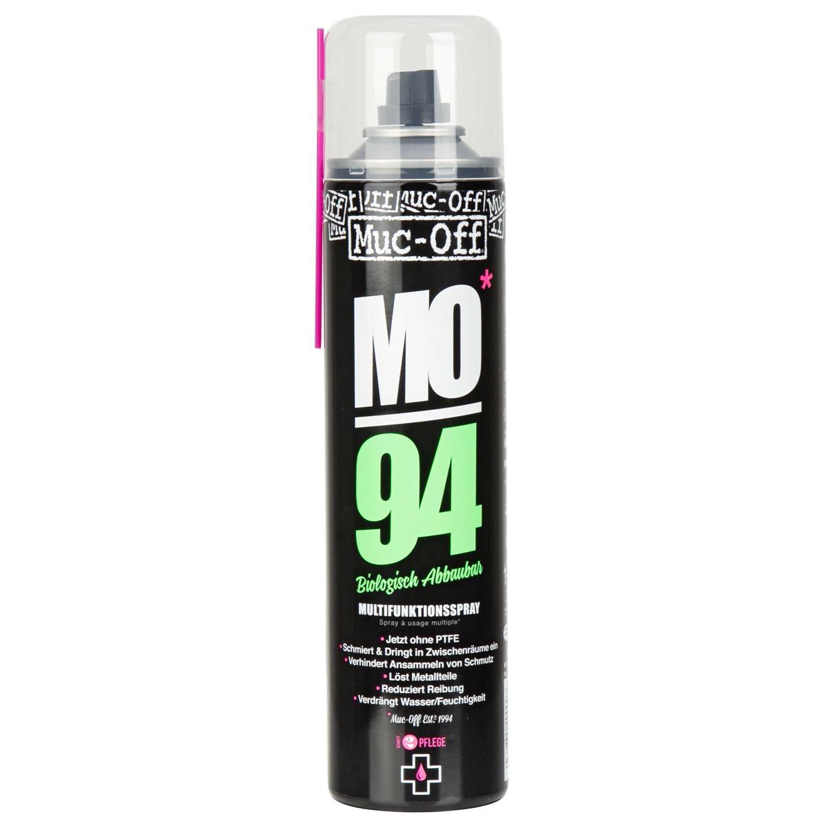 Muc-Off Bike Multifunktionsöl MO-94 400 ml