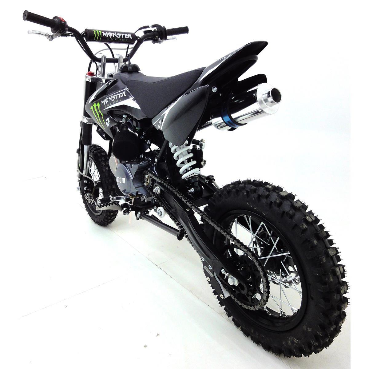 mcm pit bike