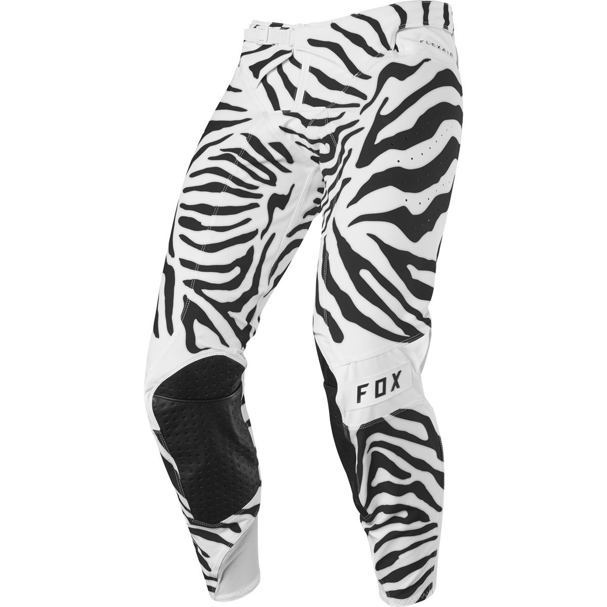 Fox MX Hose Flexair Zebra Limited Edition - Zebra