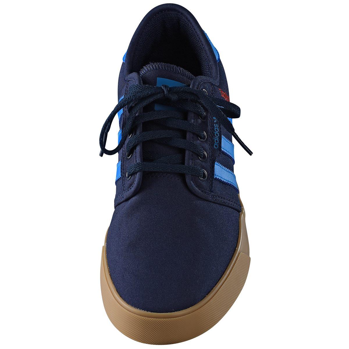 Troy Lee Designs Schuhe Team TLD X Adidas Navy