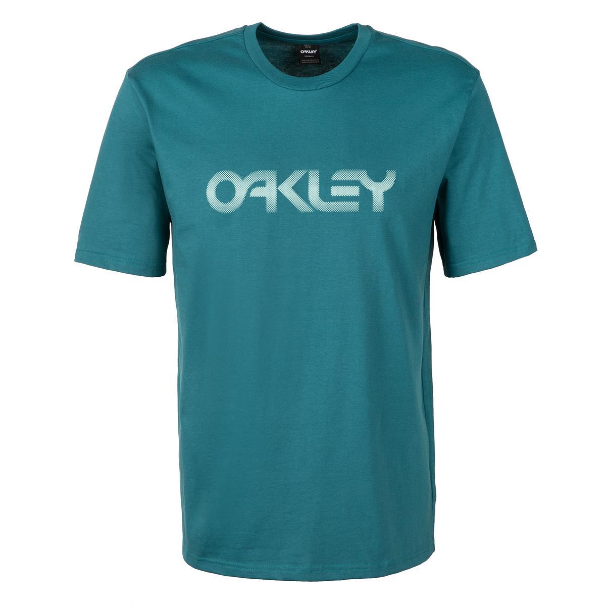 Oakley T-Shirt  Petrol