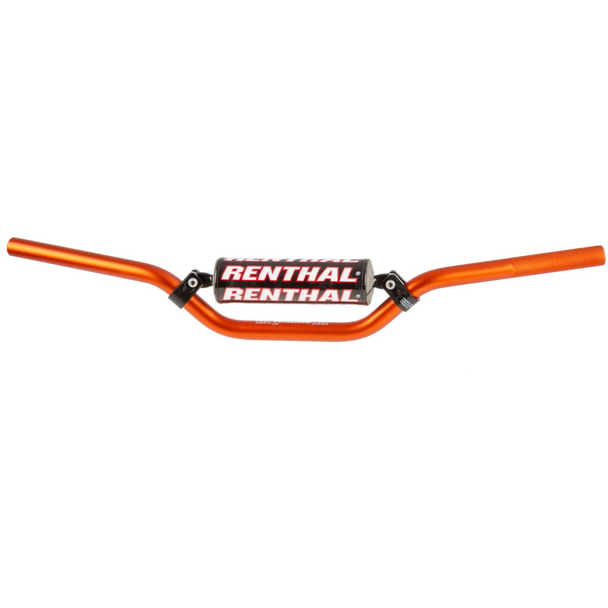 Renthal Lenker Offroad 825 Orange