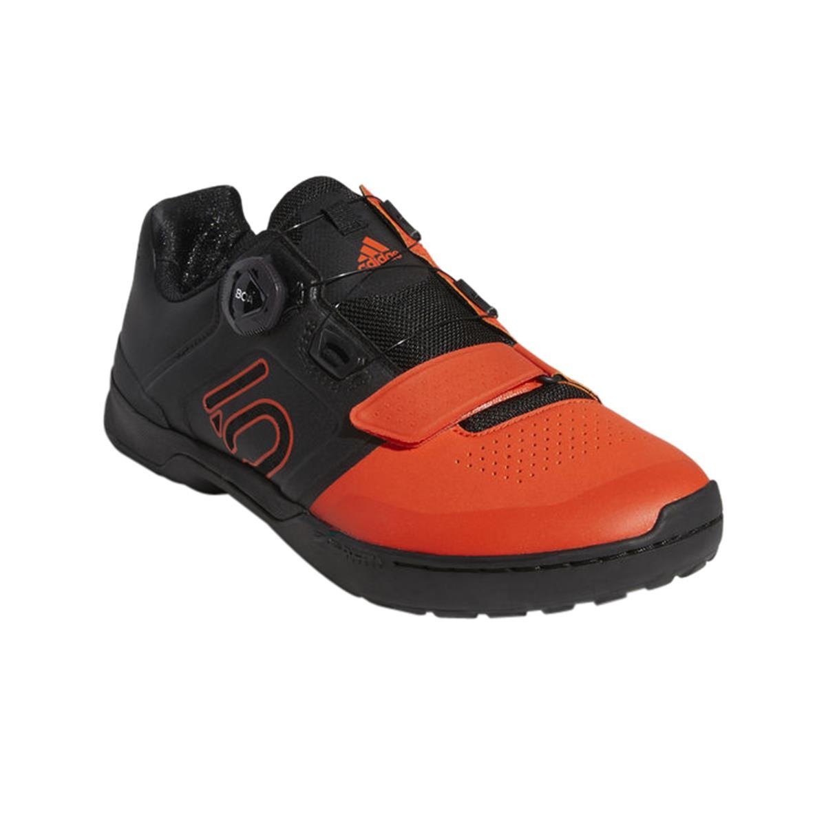 Five Ten MTB-Schuhe Kestrel Pro BOA Clipless Active Orange/Core Black/Core Black