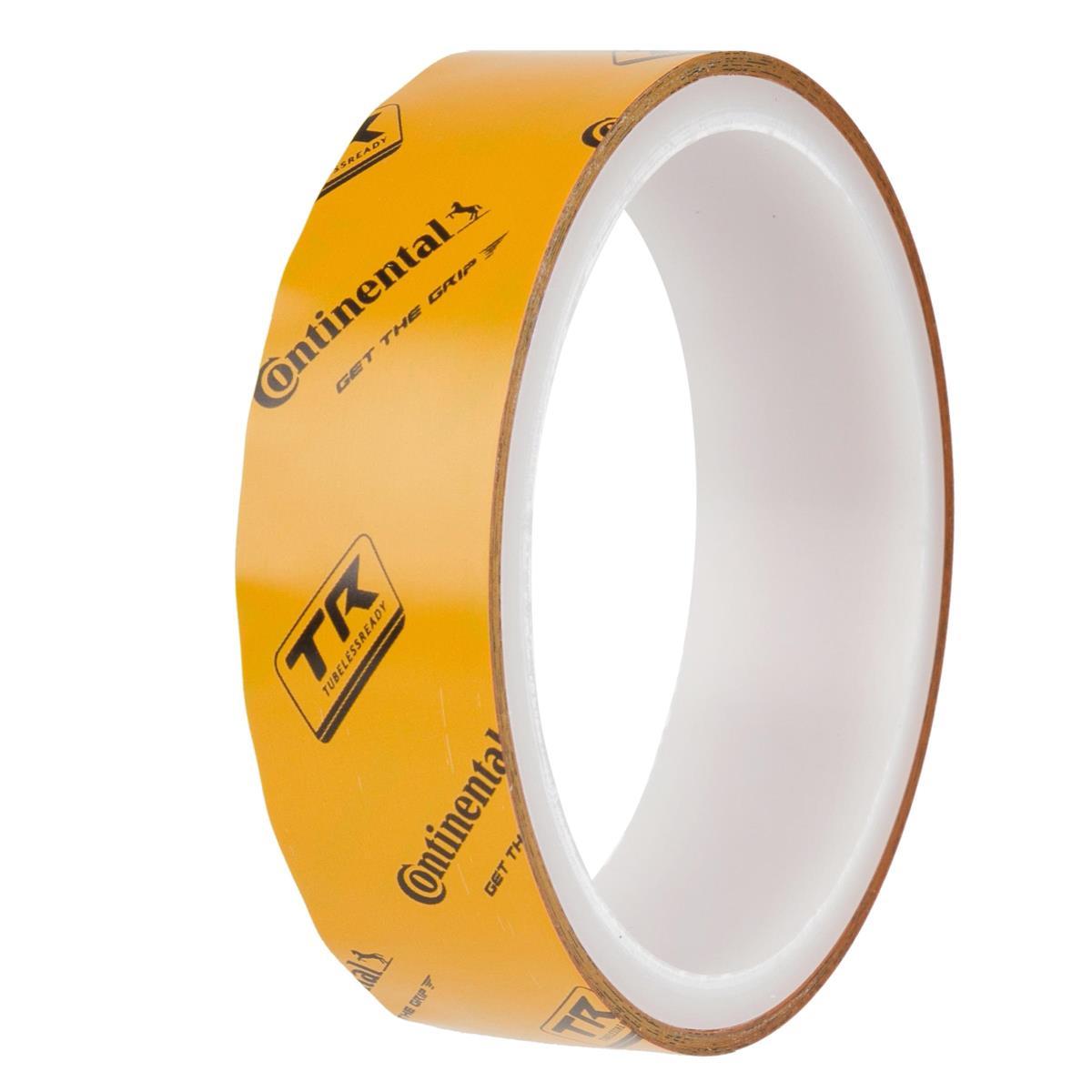 Continental Tubeless Felgenband Easy Tape 25 mm x 5 m