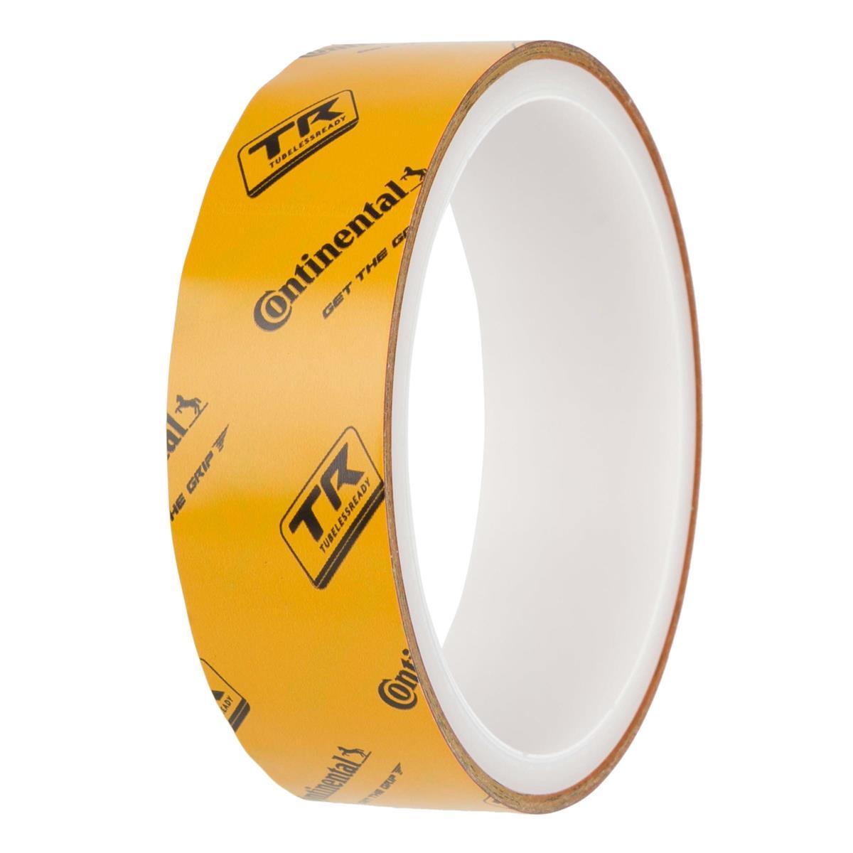 Continental Tubeless Felgenband Easy Tape 27 mm x 5 m