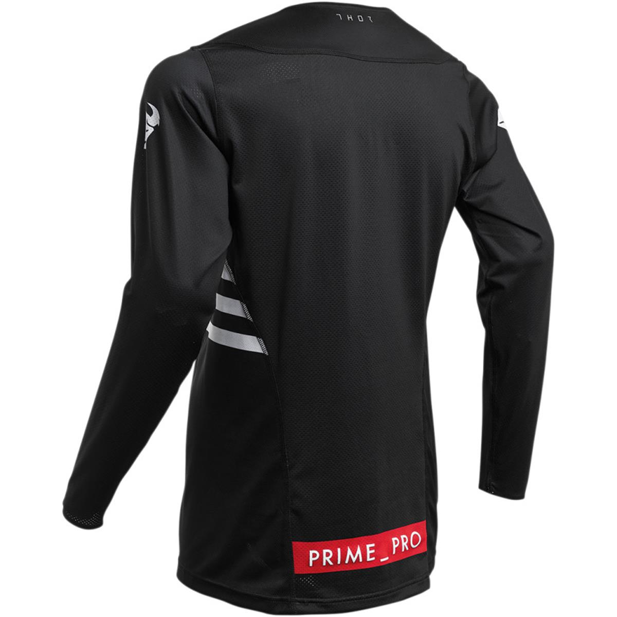 Thor Prime Pro Baddy Jersey