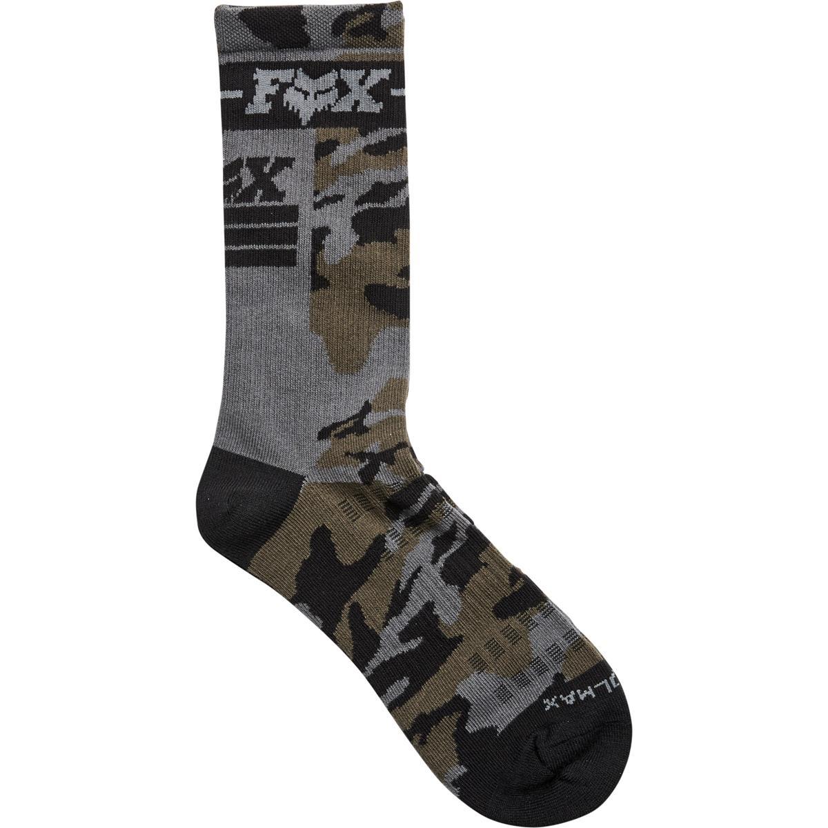 Fox Socken Street Legal Camo