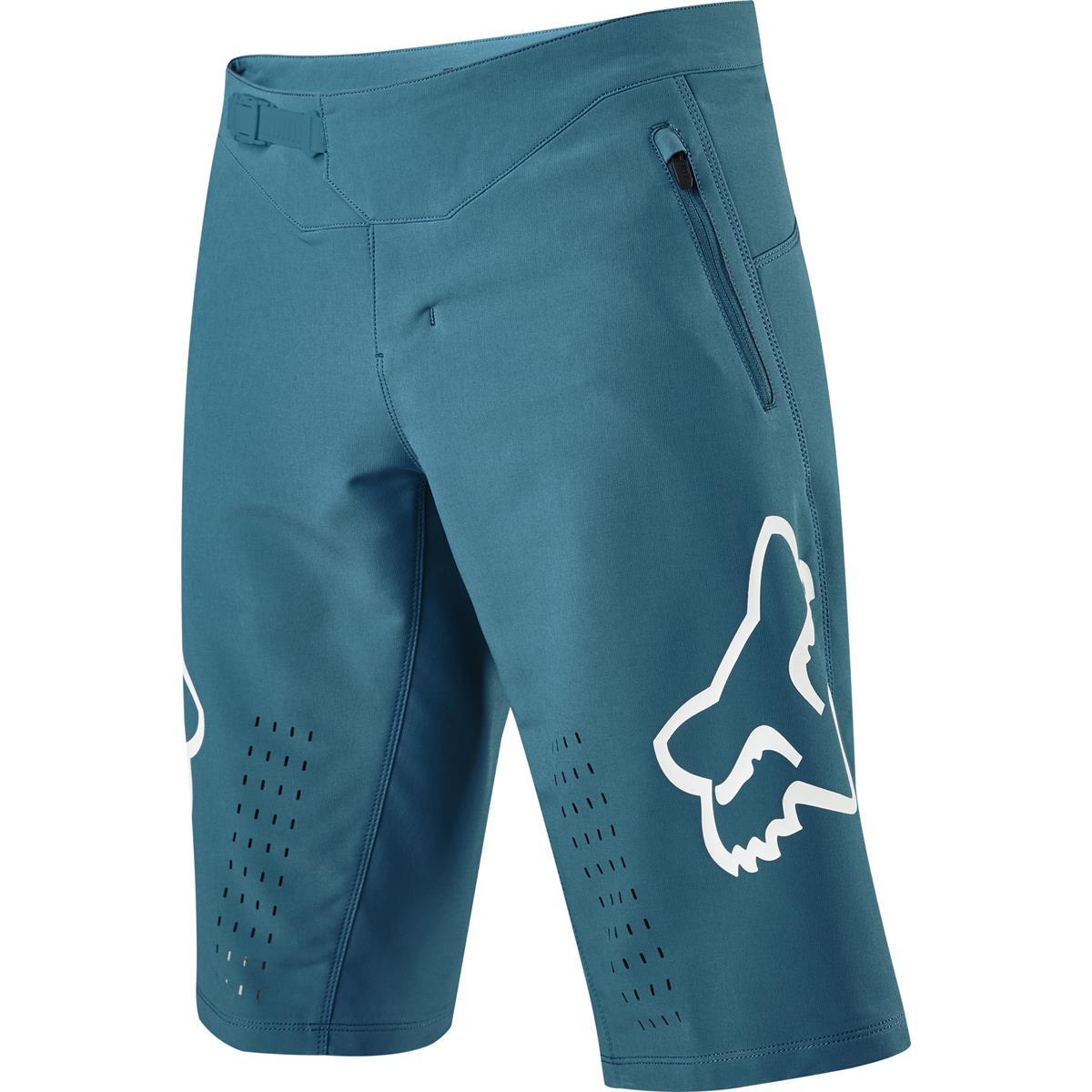 Fox Trail-Short Defend Maui Blau