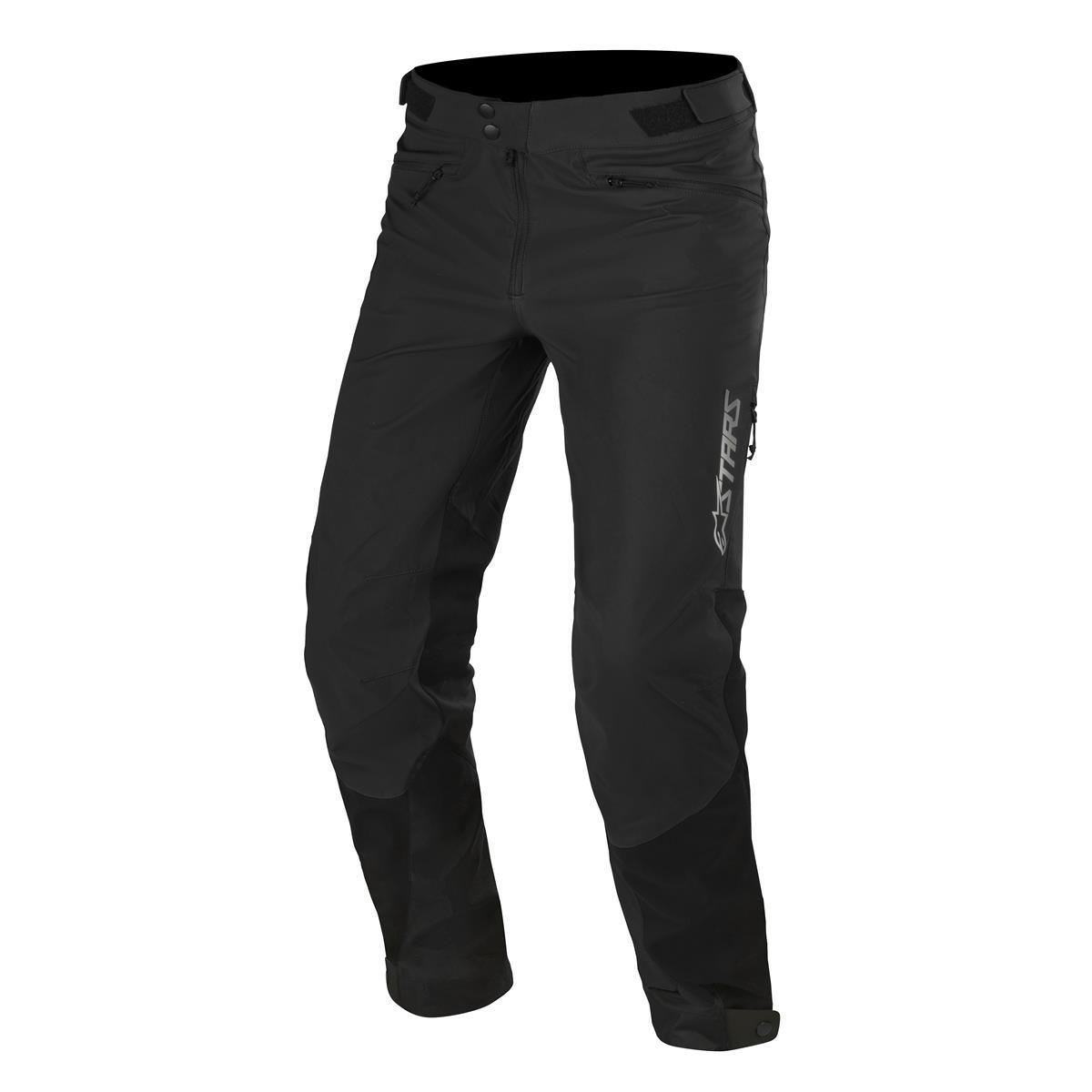 alpinestars nevada pants pantaloni lungi negru deporvillage offroad maciag hose distribuiti tweet trousers lunghi fondello senza nero