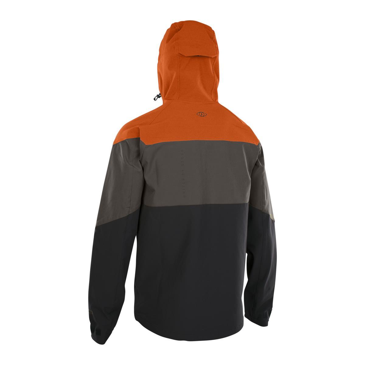 ion softshell jacket shelter jacke