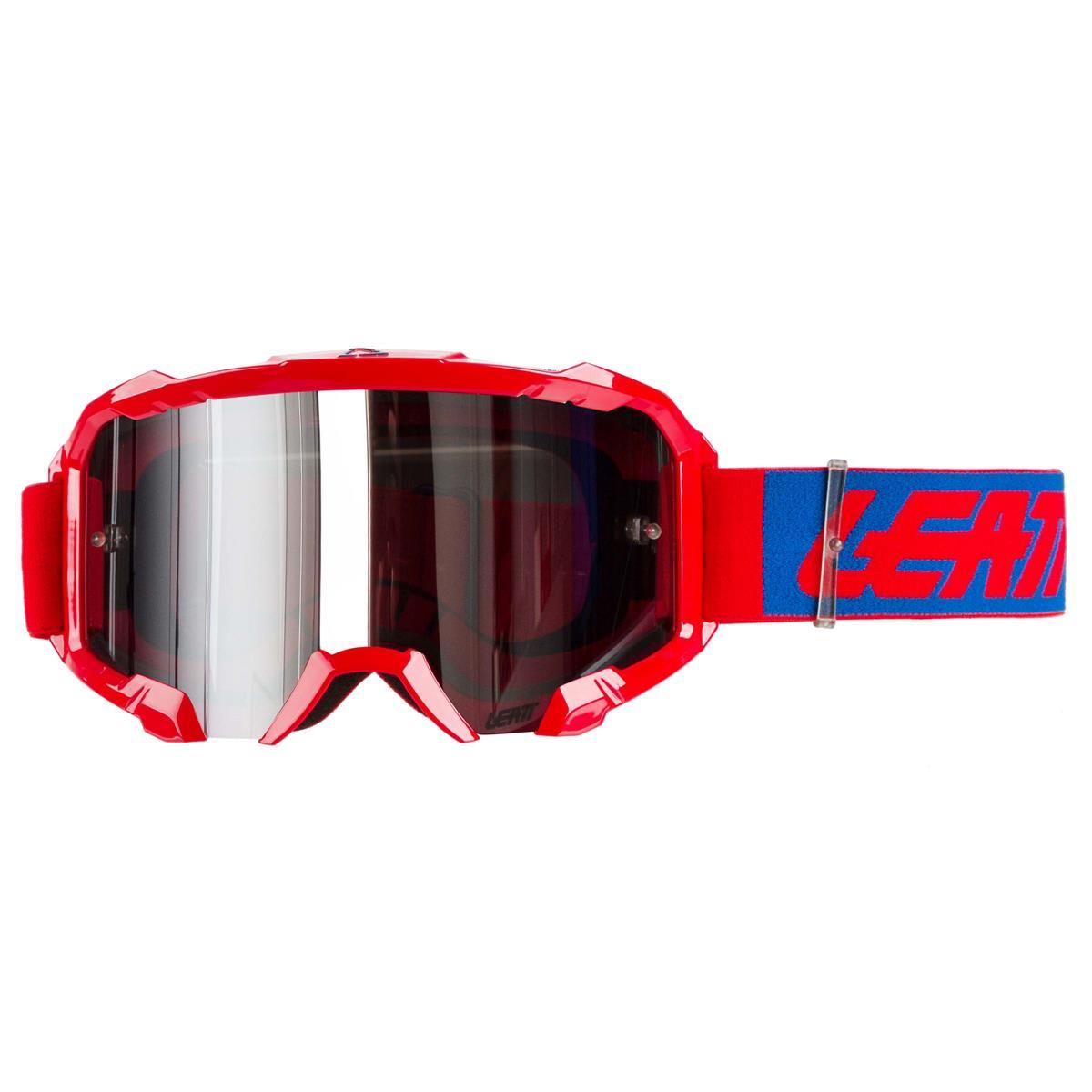 Leatt VELOCITY 4.5 anti fog Crossbrille Goggle DH DOWNHILL FREERIDE MOTOCROSS
