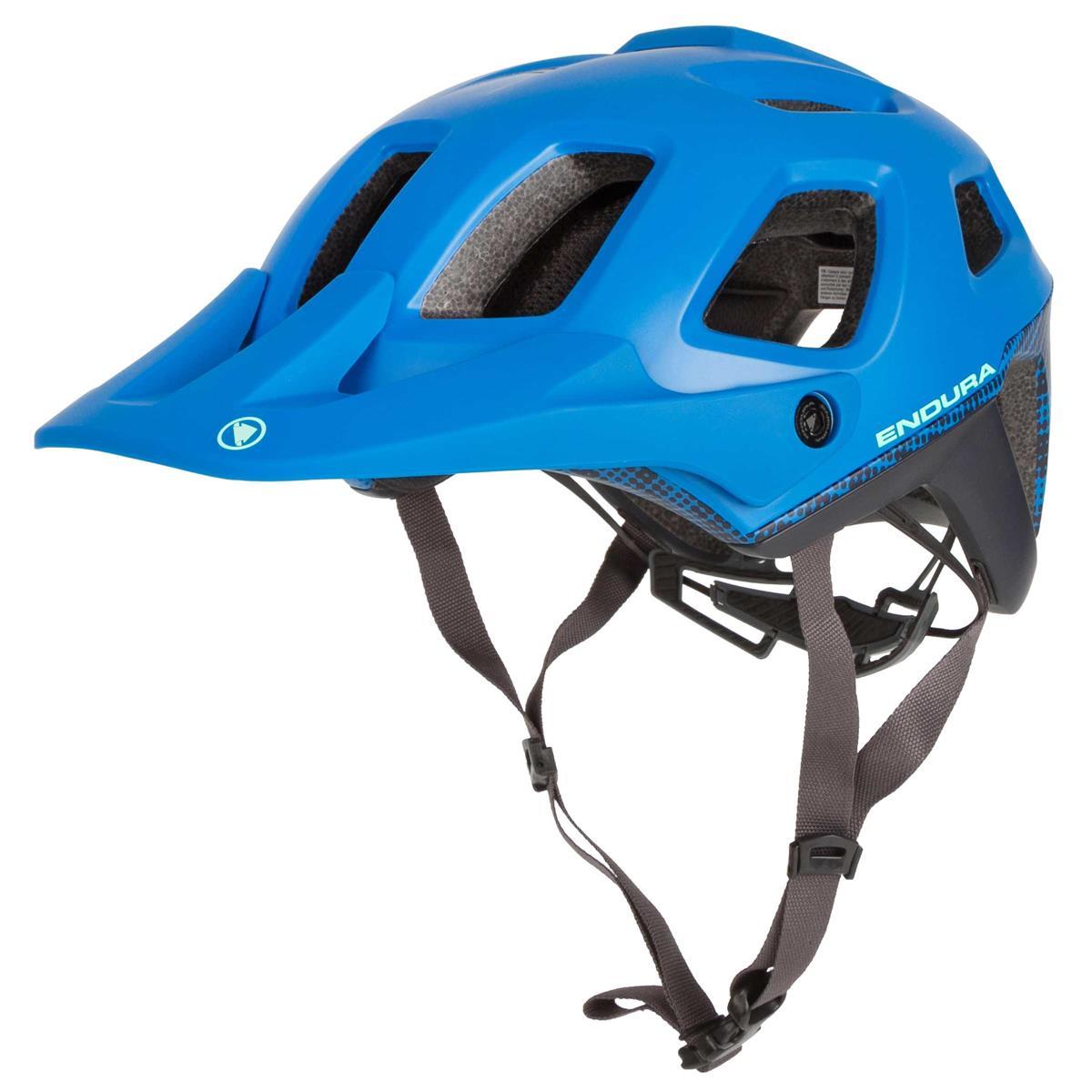 Endura singletrack helmet sizing