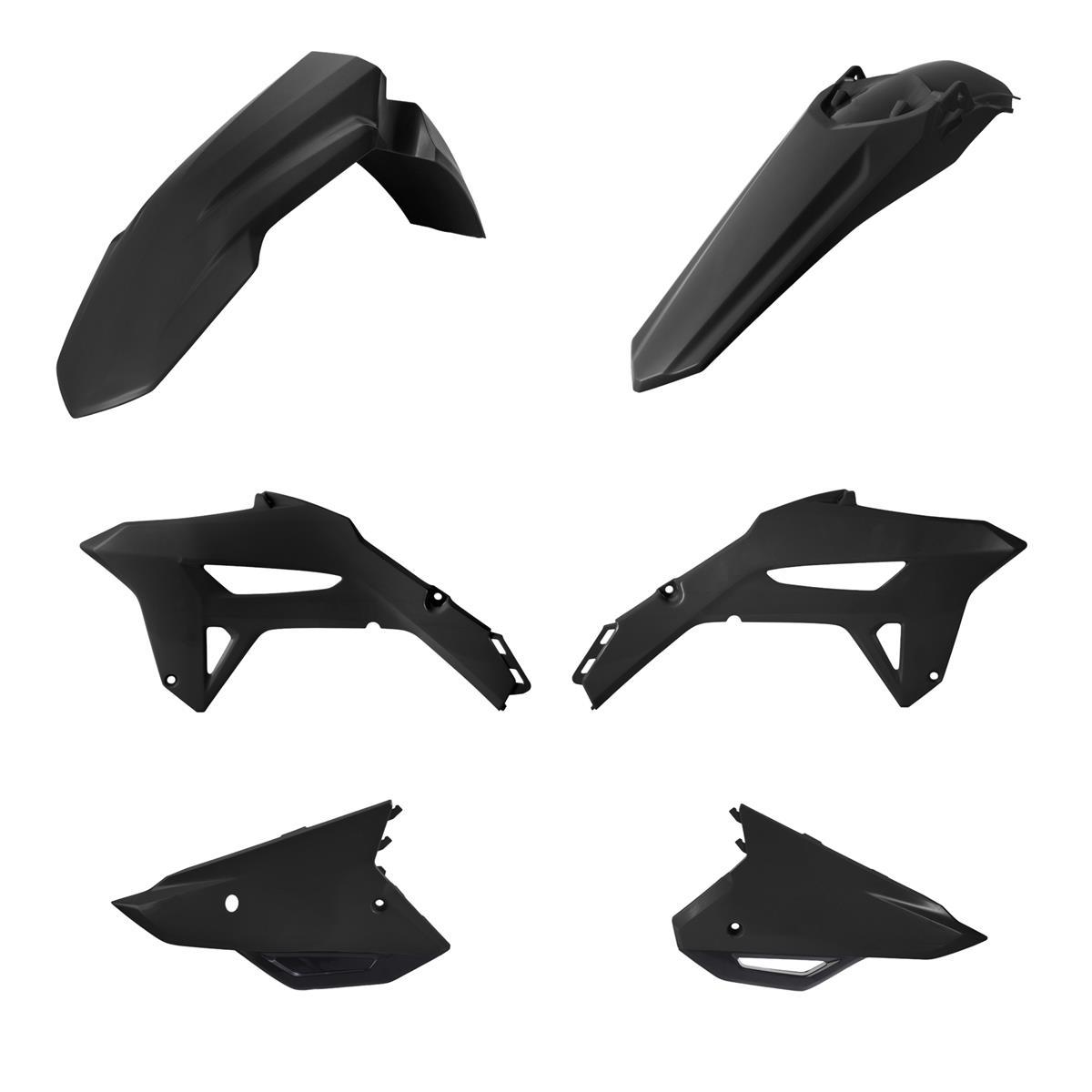 Acerbis Plastic Kit Black