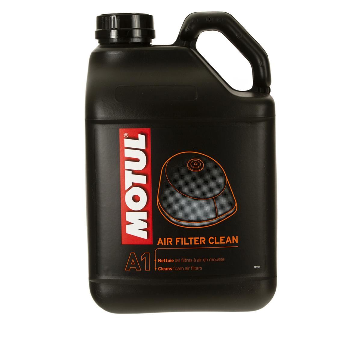Motul Luftfilterreiniger MC Care A1 5 Liter