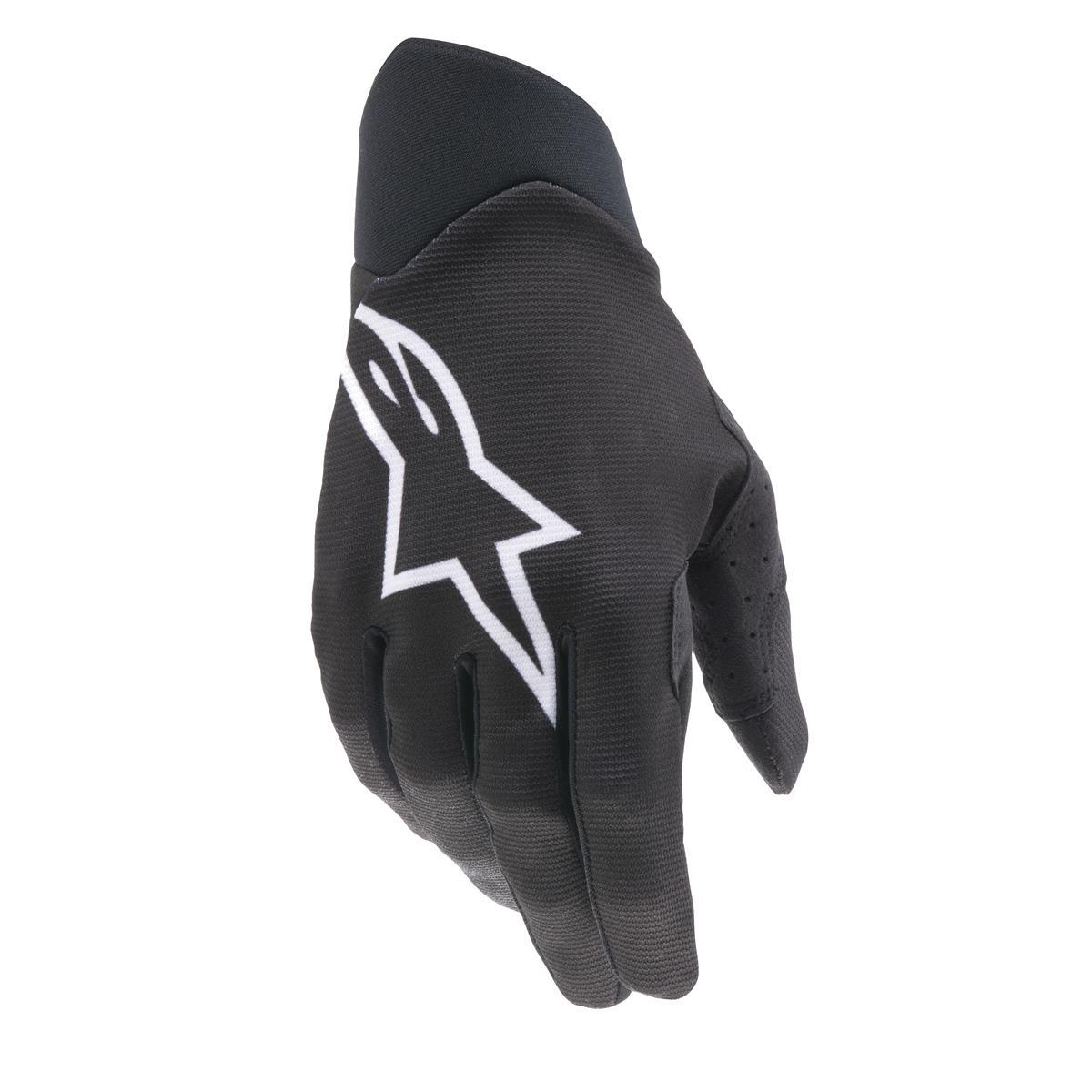 Alpinestars Dune Mens MX Offroad Gloves Black//White