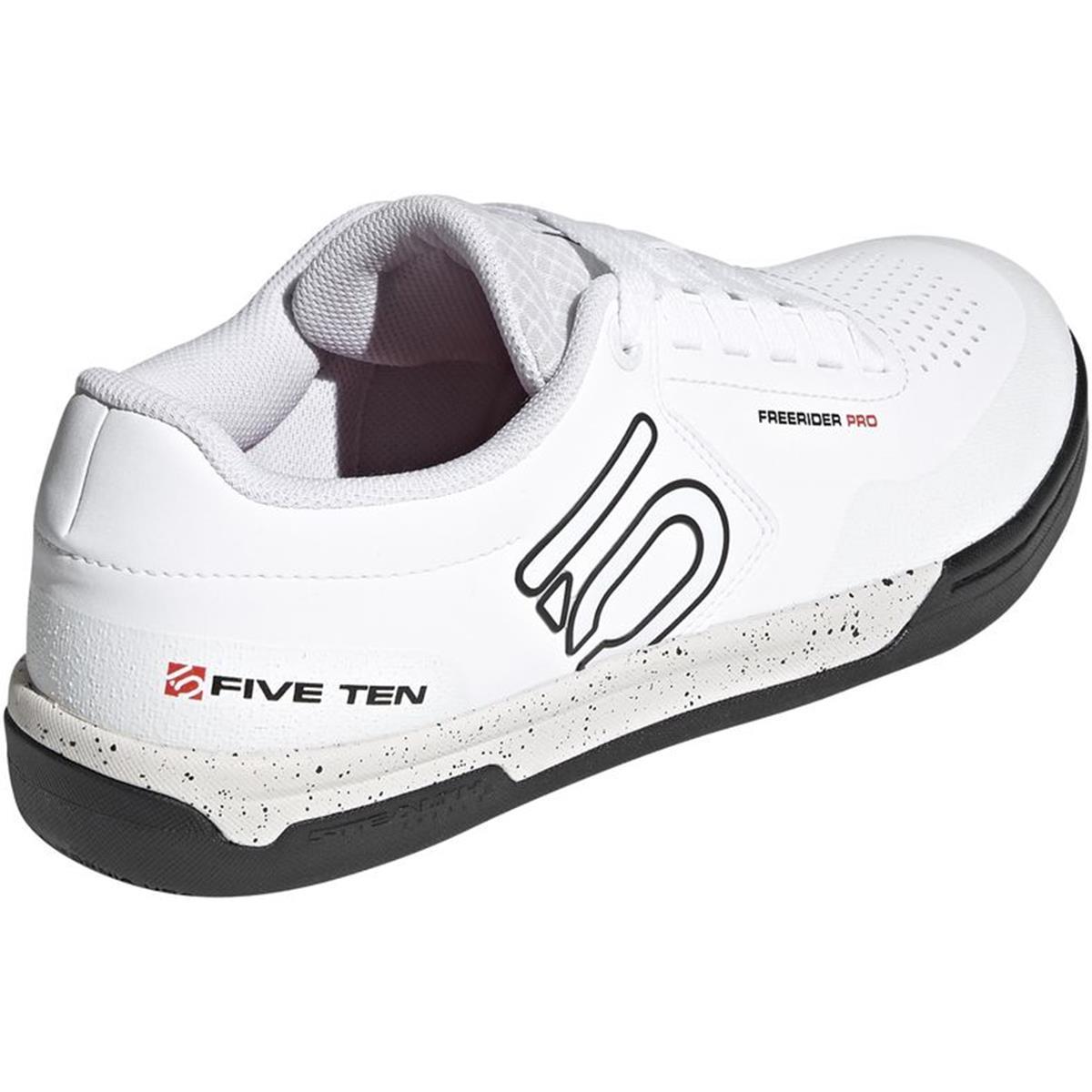 Five Ten MTB-Schuhe Freerider Pro Core Black//FTWR White//FTWR White