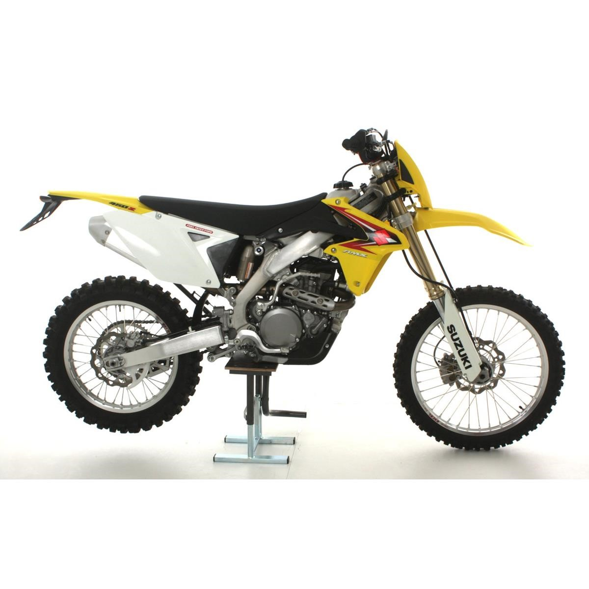 Suzuki Motorrad RMX 450Z L0 Vorfuhrmotorrad Inkl Brief Strassenzulassung
