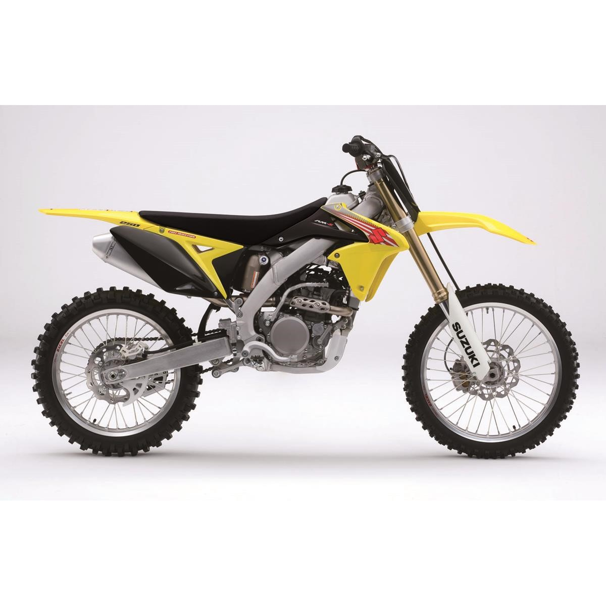 Suzuki Motorrad RMZ 250 L1