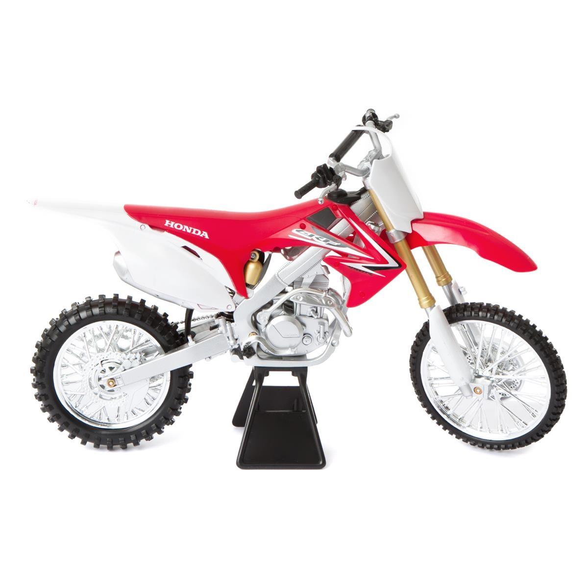 Miniatuur Motorradmodell Honda 1:6