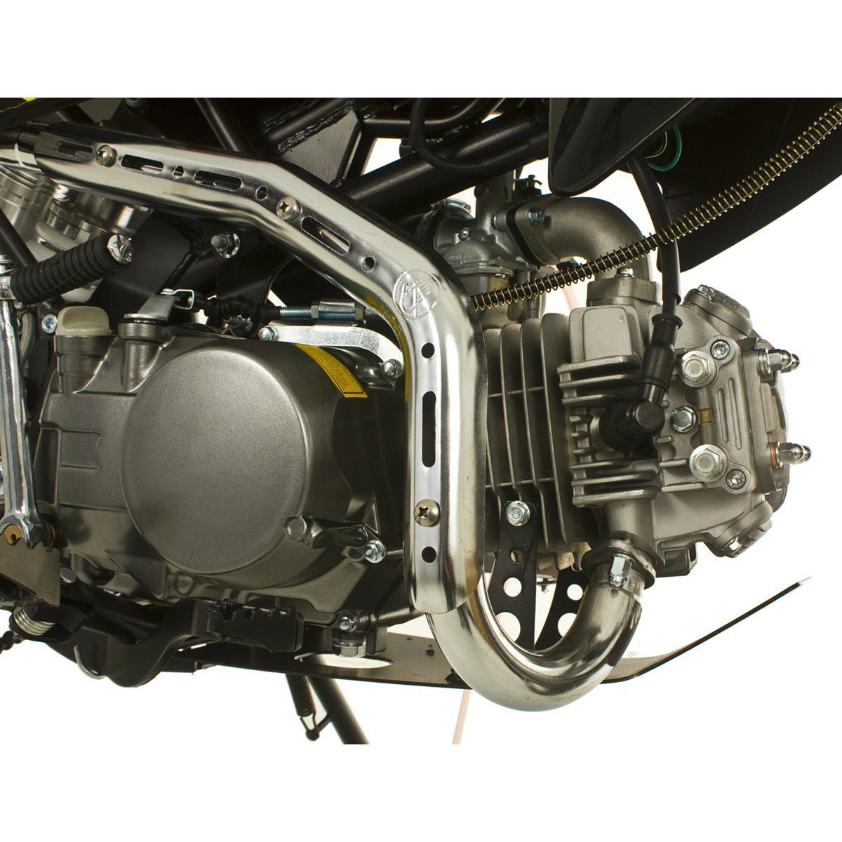 MCM 140 Pitracing Pitbike Rockstar Edition, CRF70   Maciag Offroad