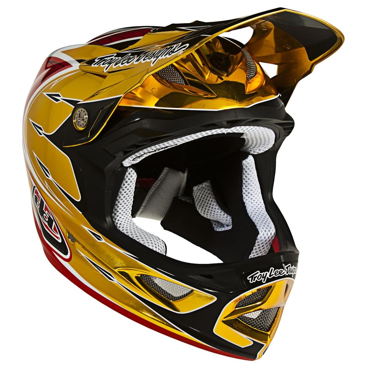 Troy lee designs d3 composite 2012 maciag offroad for Helm design