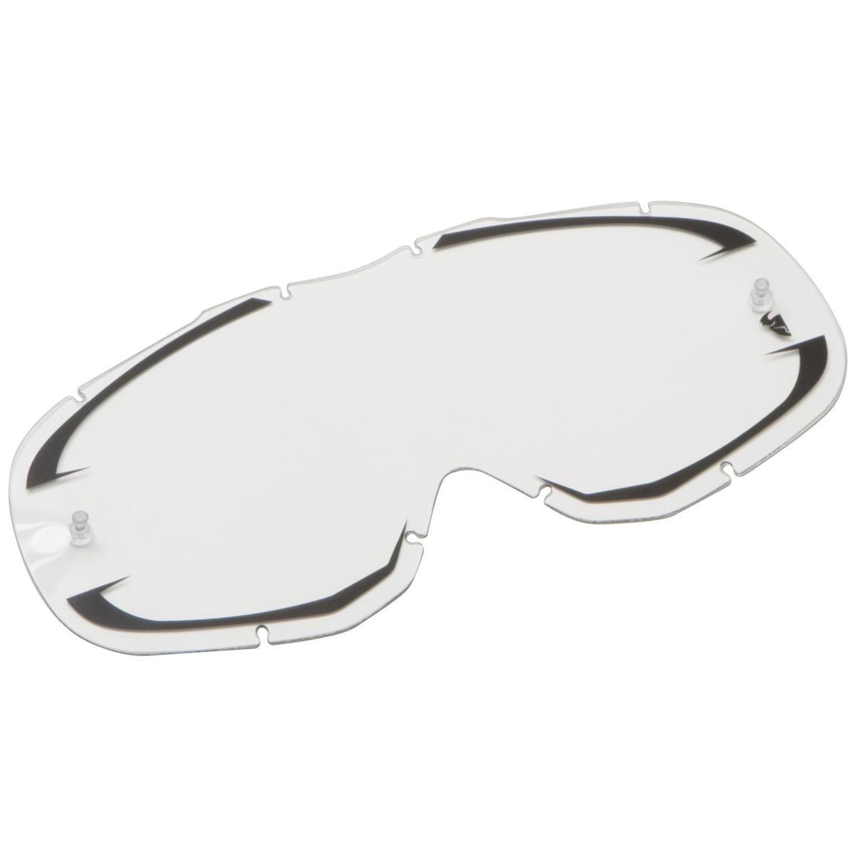 Thor Ersatzglas Bomber Clear