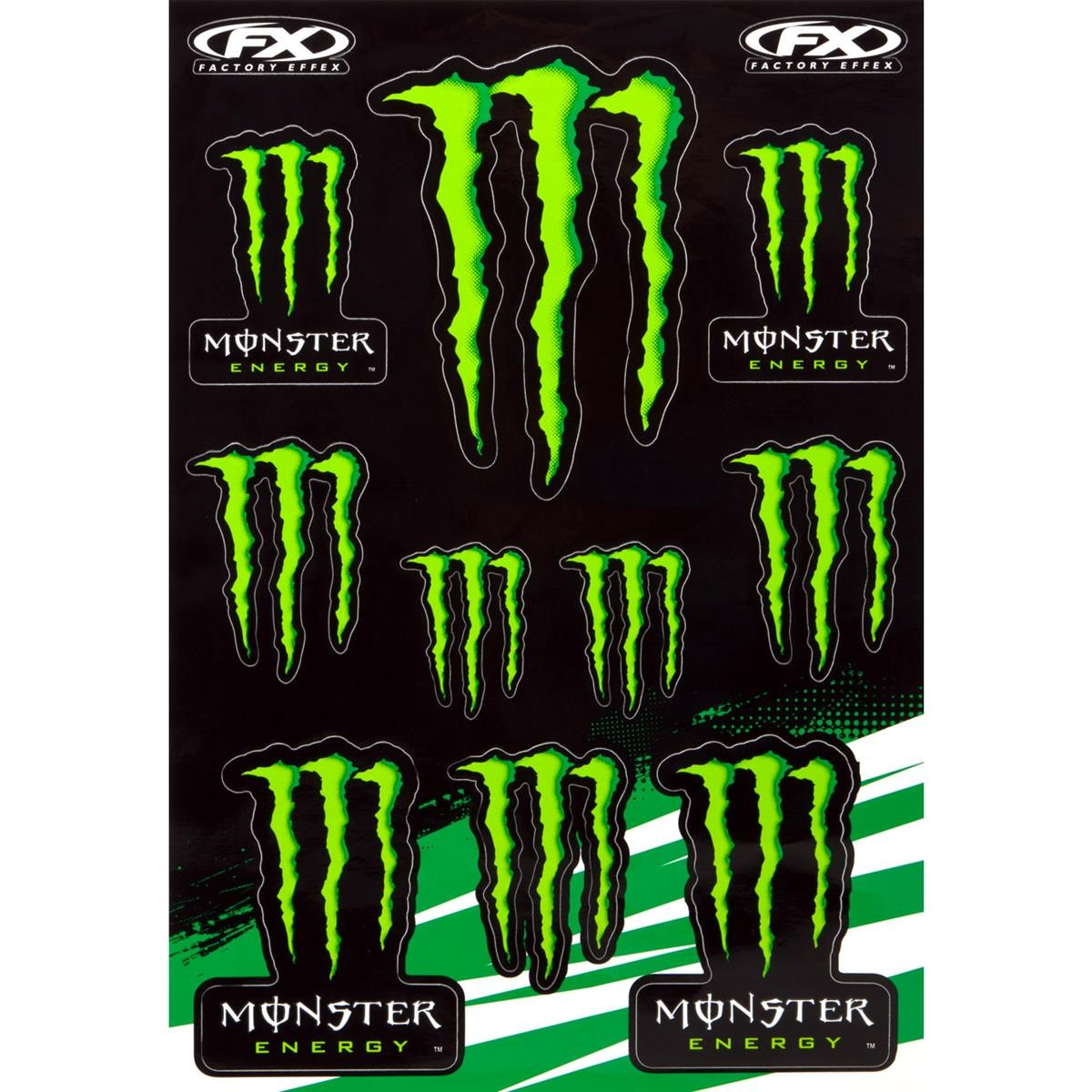 monster energy aufkleber namme deine shoppingwelt. Black Bedroom Furniture Sets. Home Design Ideas