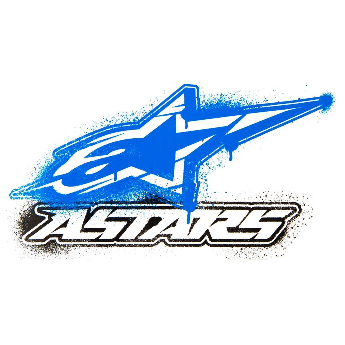 Alpinestars Logo for Pinterest