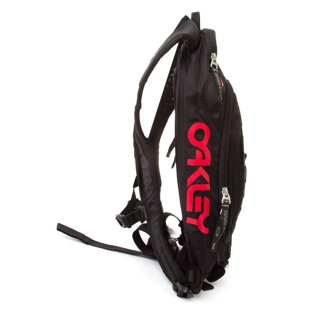 Oakley Short Circuit Pack Black Sema Data Co Op Backpack 2013 Pinterest Hydration Maciag Offroad