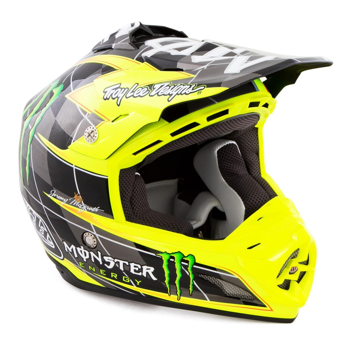 Troy lee designs se3 mc monster 2013 maciag offroad for Helm design