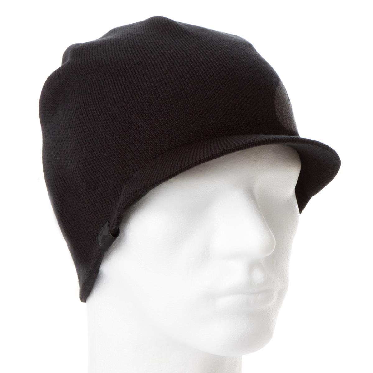 e3d248cd9203a ... new zealand cap get online 31b13 5c9dd nike visor beanie logo black  maciag offroad e65d3 160f5