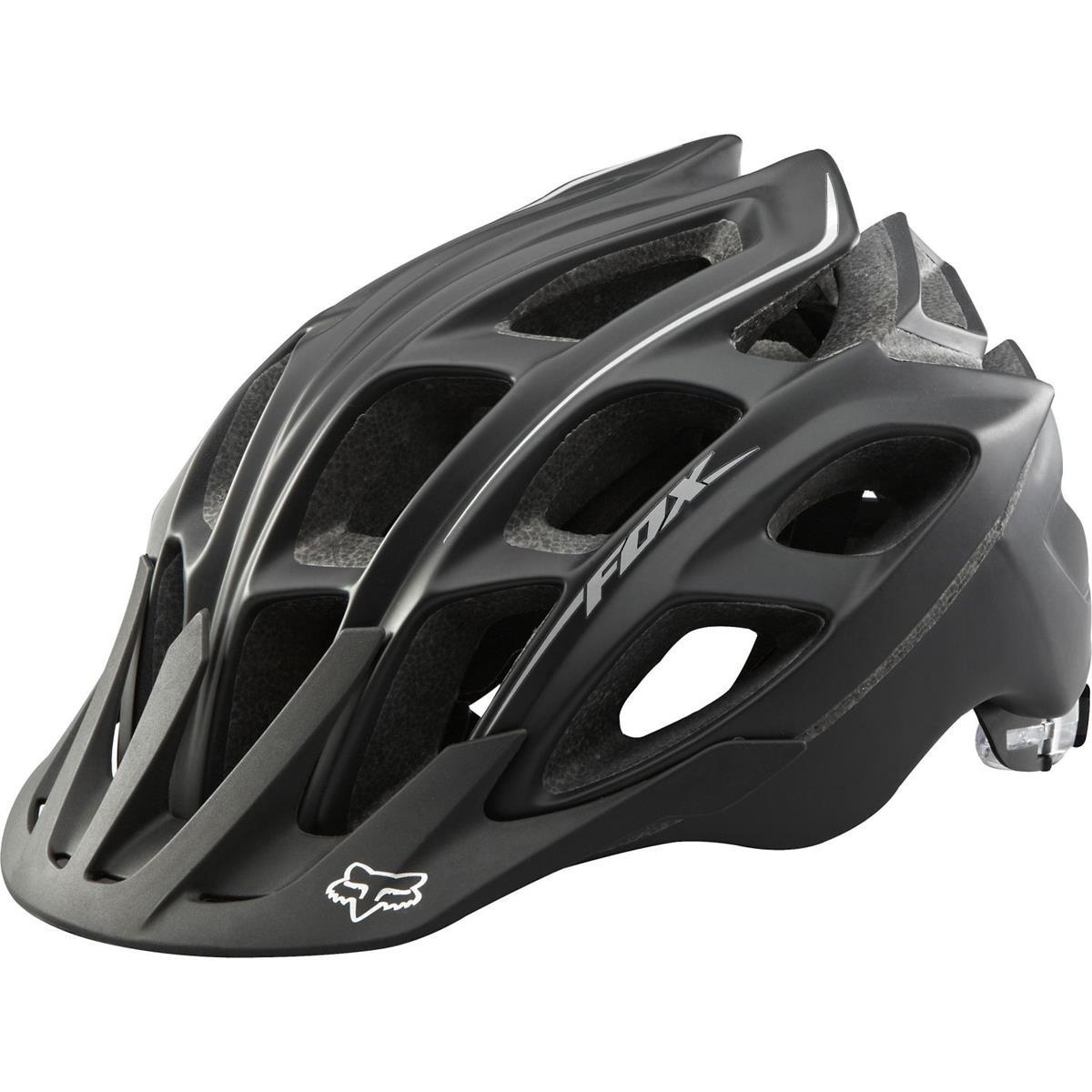 Erwachsener Fahrradhelm schwarz mp3