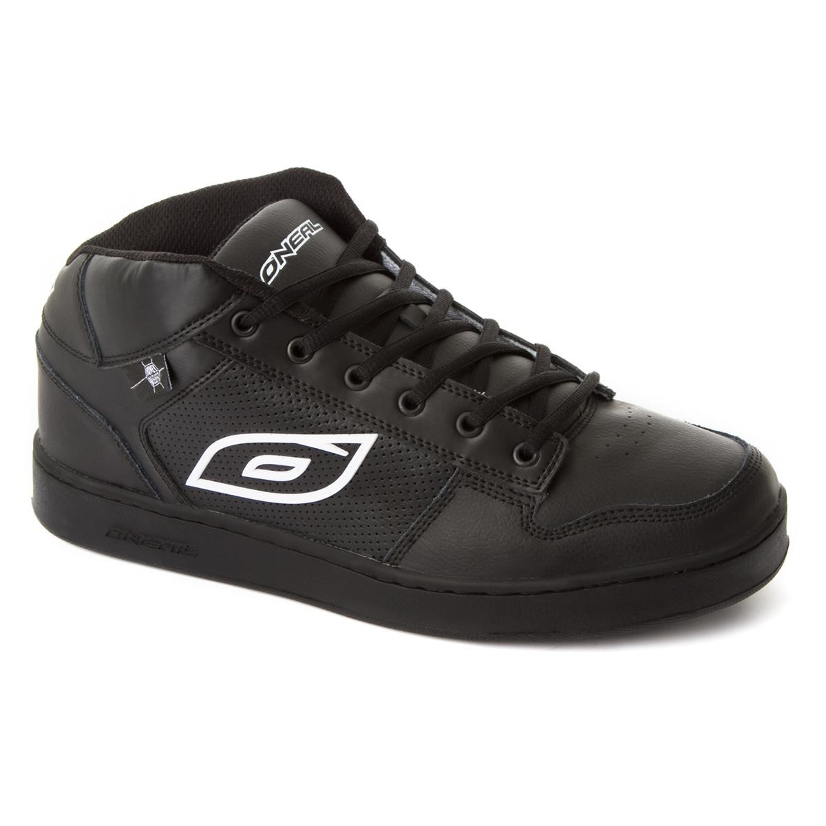 O'Neal Trigger ll Flat Shoe Black 40 Y-3 Sneakers & Tennis basses femme. rOR8TBXSq