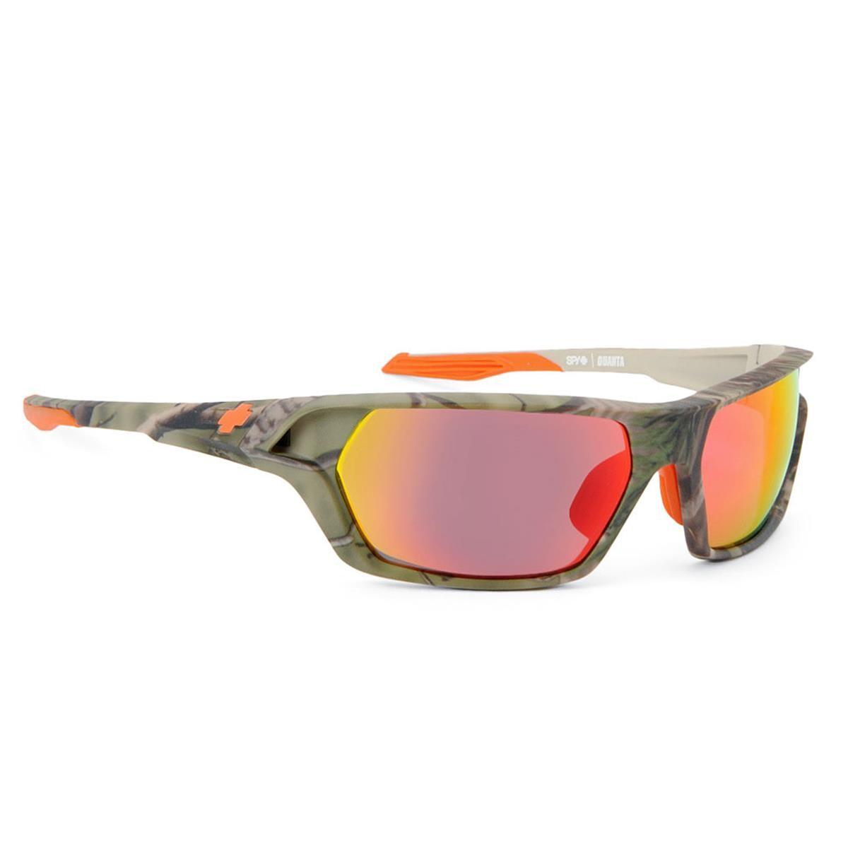 Spy Sonnenbrille Quanta Realtree - Bronze/Orange Spectra | Maciag ...