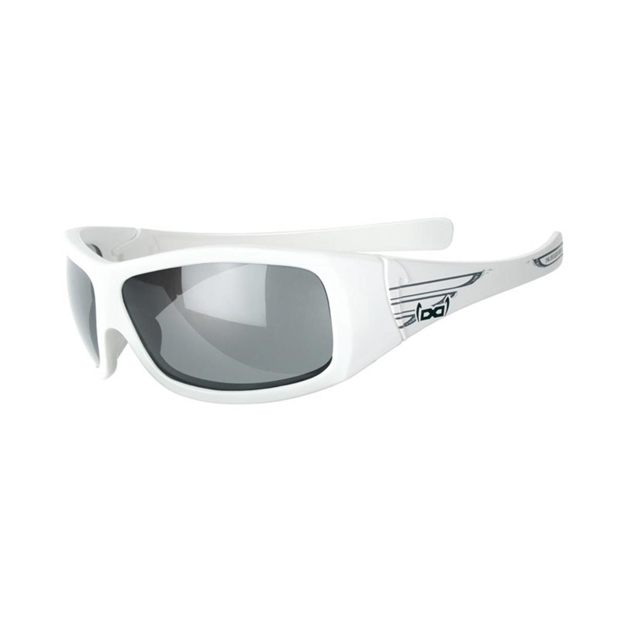 kini red bull sonnenbrille gloryfy wings for life white. Black Bedroom Furniture Sets. Home Design Ideas