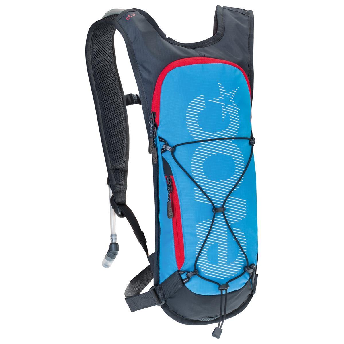 rucksack mit trinkblase