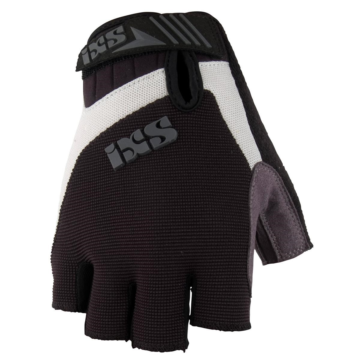 IXS Kurzfinger-Handschuhe XC-X1, XL, Schwarz
