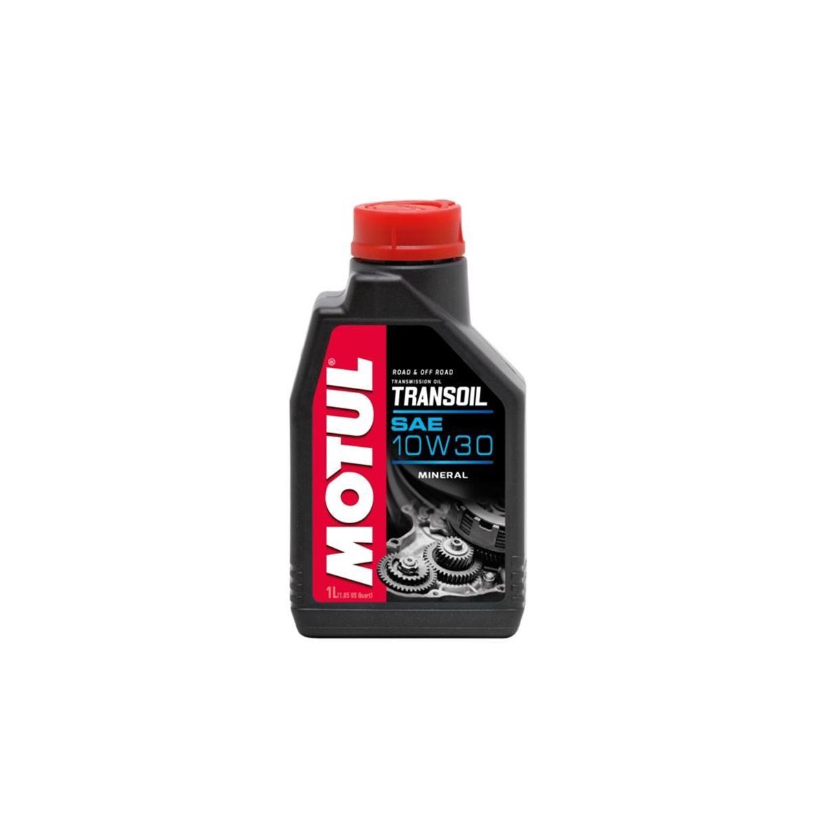 Motul Getriebeöl Transoil SAE 10W30, 1 Liter