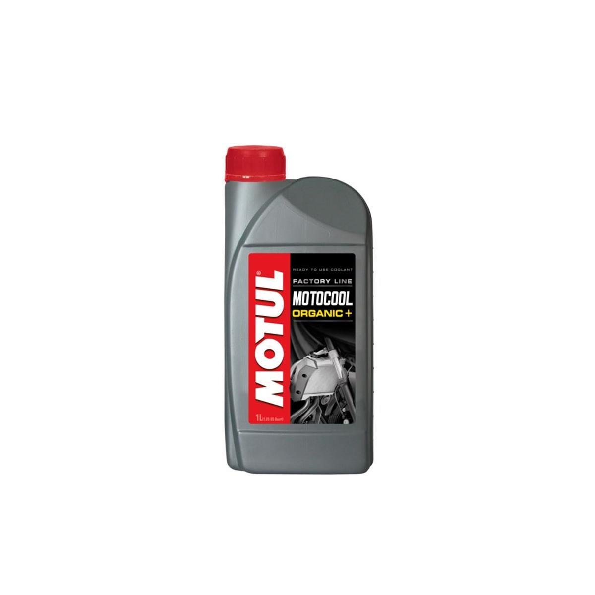 Motul Kühlflüssigkeit Factory Line Motocool 1 L