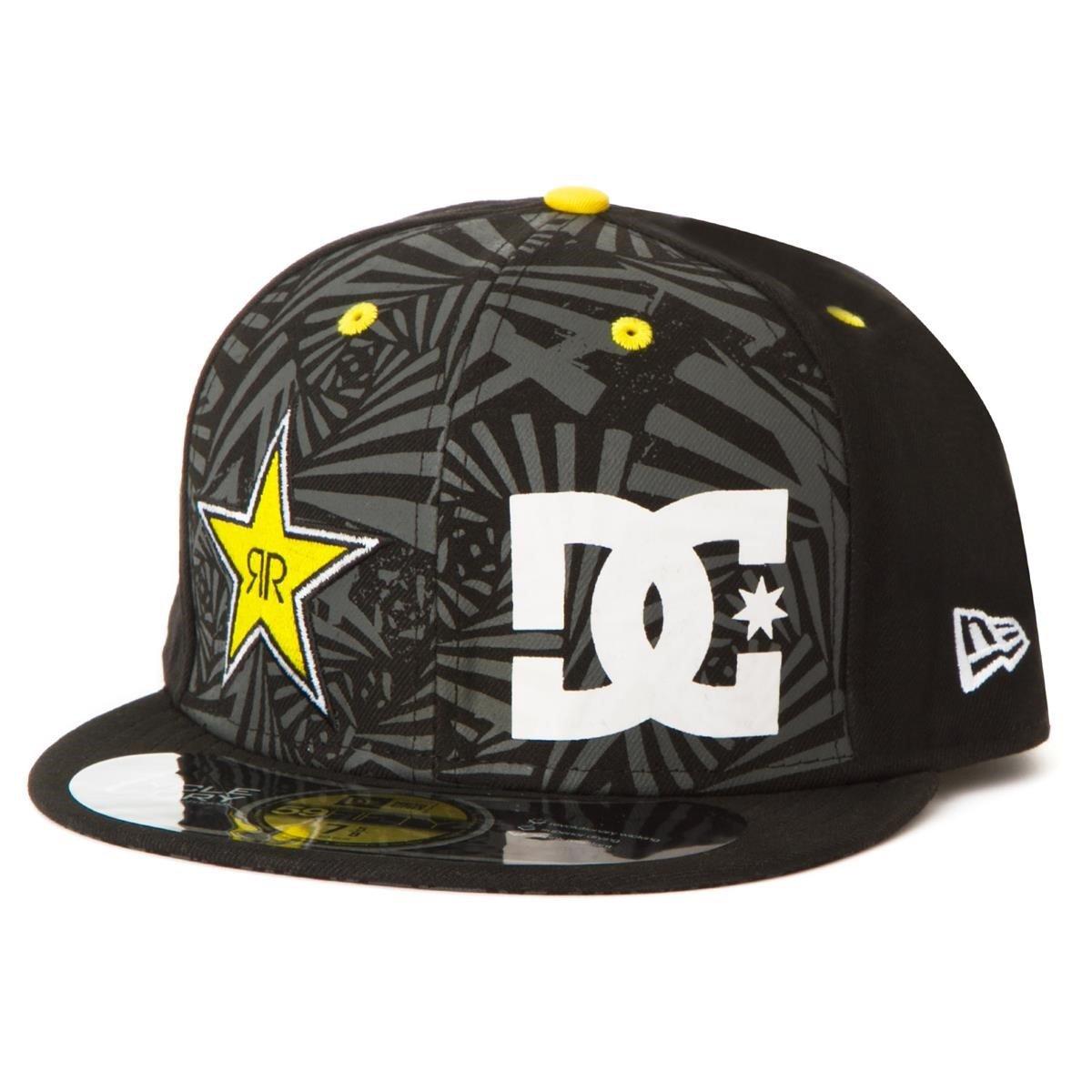 24d5582db143a get dc new era cap rockstar shifter black maciag offroad 085b1 e4b71