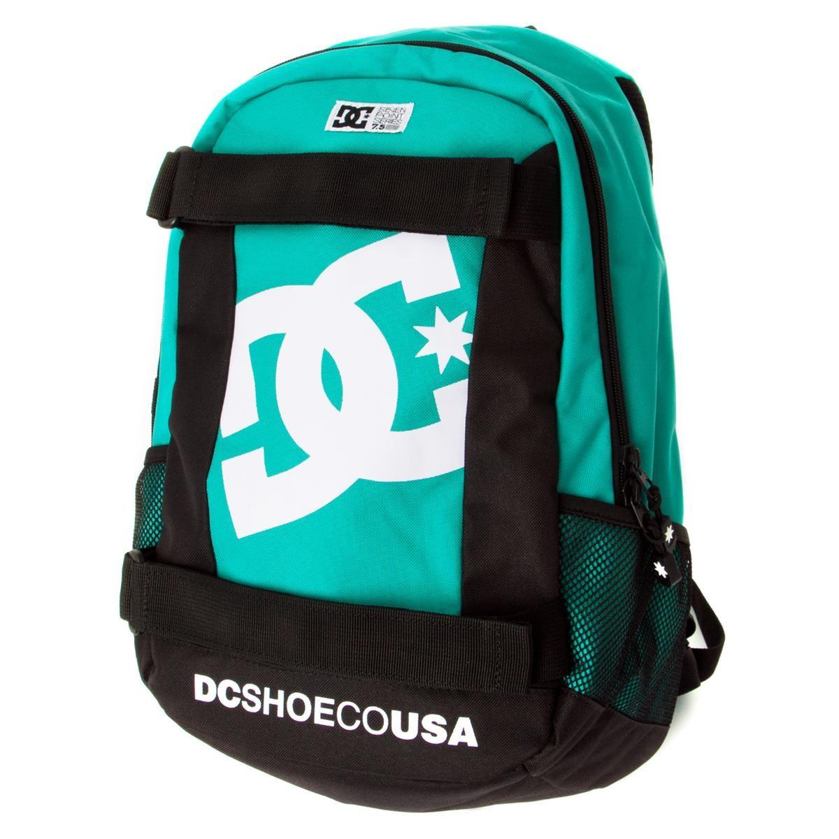 dc rucksack