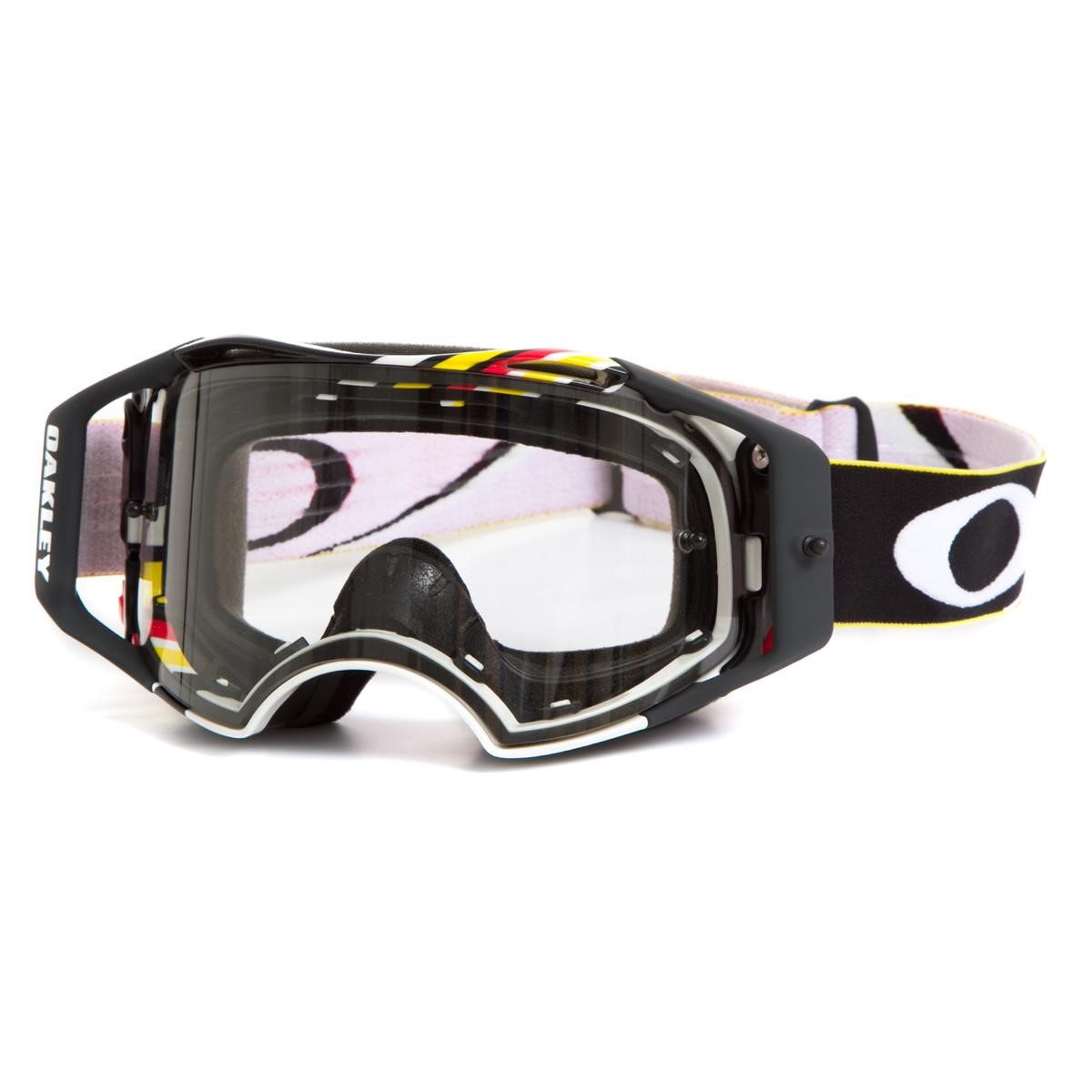 oakley brille mx