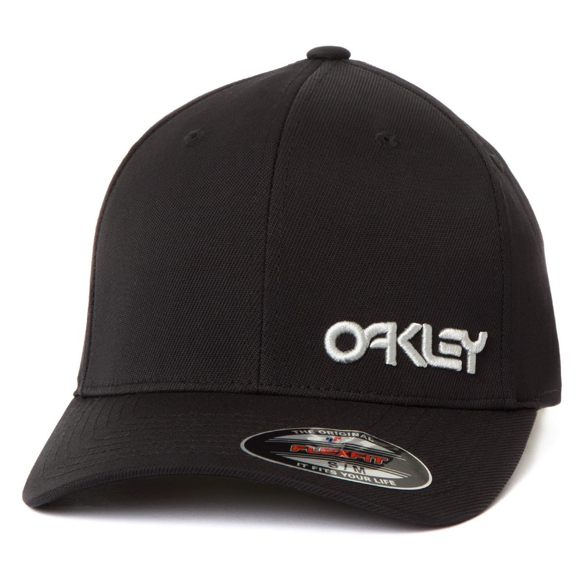 807e77f56 discount code for oakley driver flexfit baseball hat blue b2df7 1626b; real oakley  flexfit cap small factory pilot black maciag offroad acc04 30e55