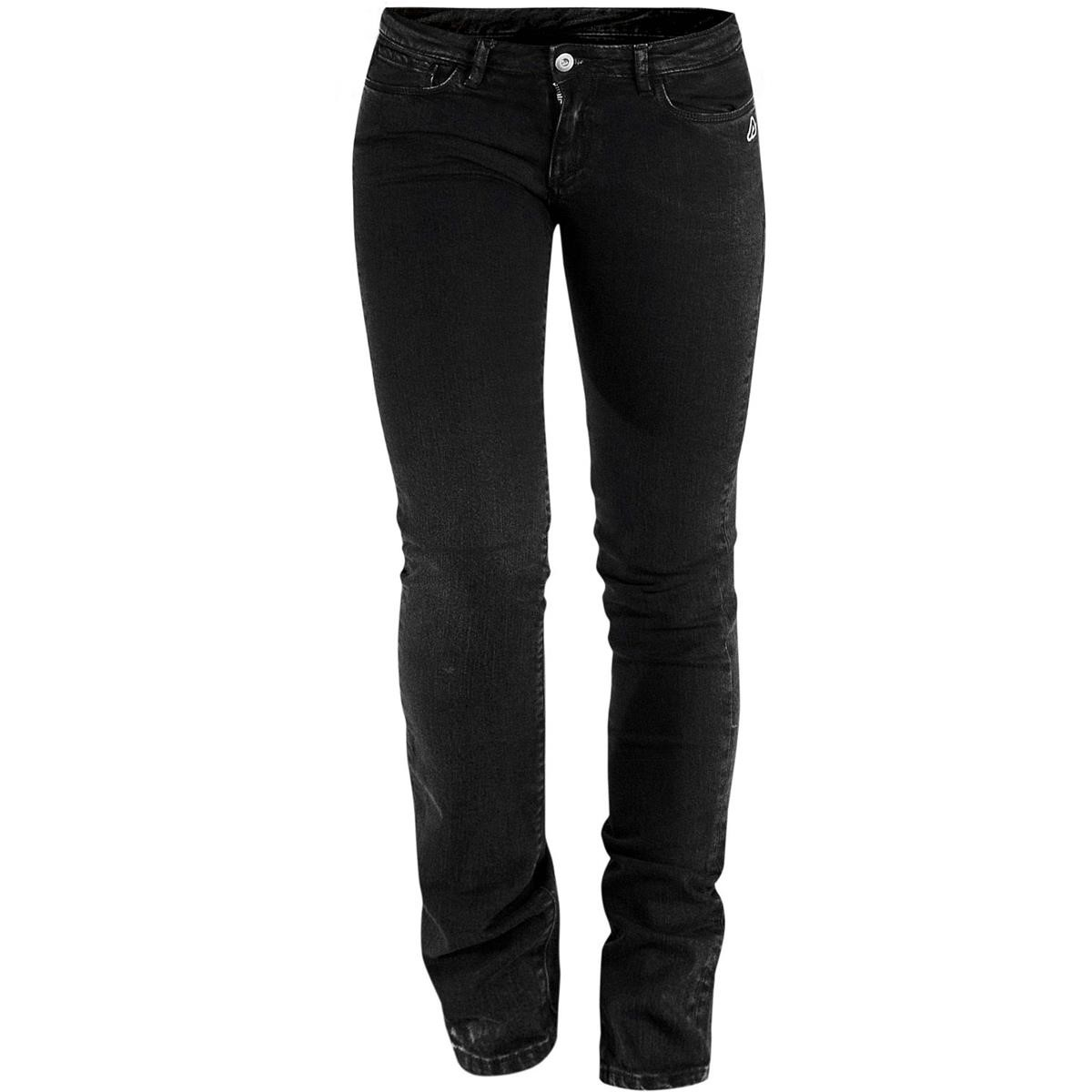 Girls Schwarz Acerbis Girls Acerbis Jeans Corporate 4fnqC7
