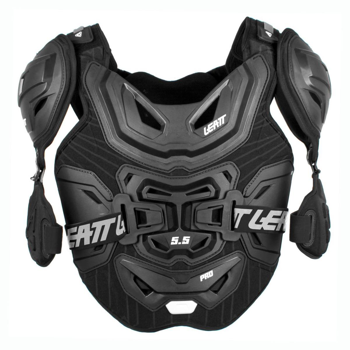 Leatt MX and Enduro 5.5 Pro Chest Protection