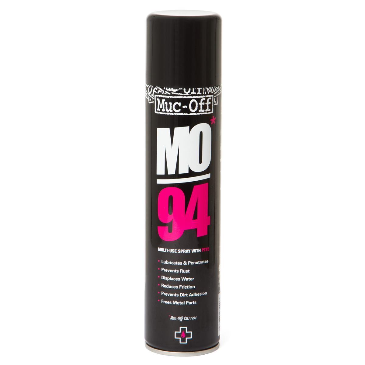 Muc-Off Mehrzweckspray MO 94 0.4 Liter
