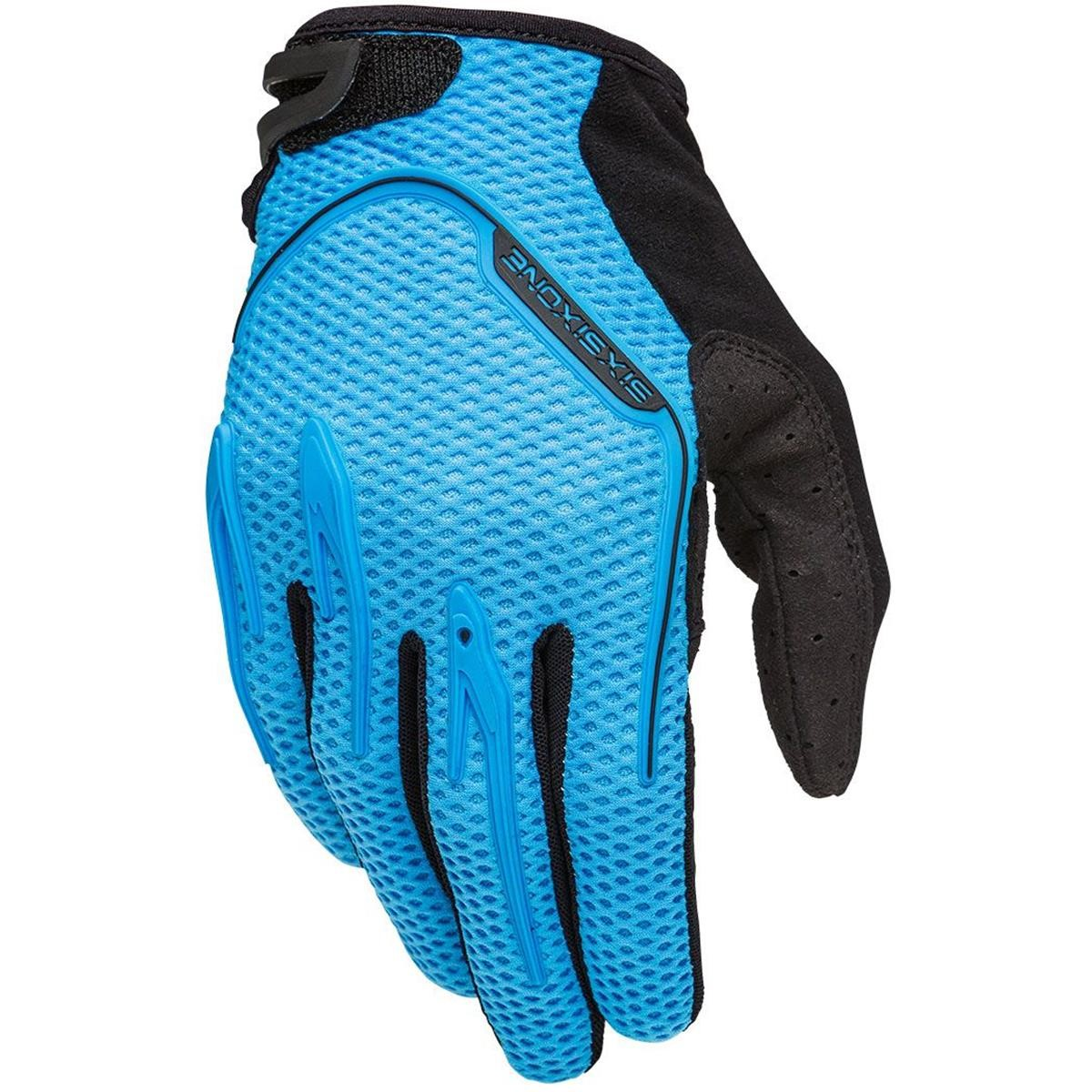 SixSixOne Handschuhe 661 Recon, XL, Blau