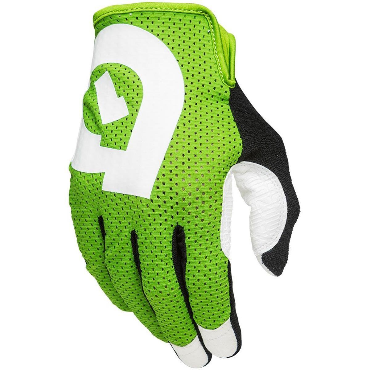 SixSixOne Handschuhe 661 Raji, XS, Grün